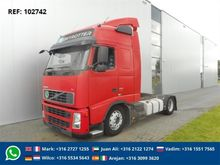 Used 2008 VOLVO FH40