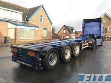 Used 2006 PACTON T3-