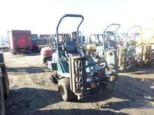 2007 HAYTER LT 324 lawn tractor