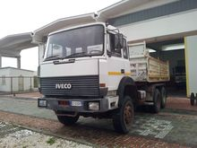 Used 1992 IVECO 330.