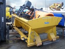 1999 NIDO STRATOS WAX gritter