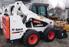 Used 2014 BOBCAT S53