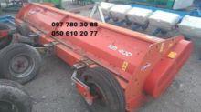 Used KUHN RM 400 mul