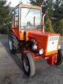 1991 HTZ T-25 wheel tractor