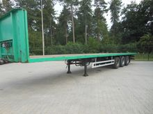 Used 2001 PACTON pla