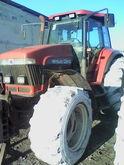 1998 HOLLAND G240 wheel tractor
