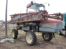 1999 HARDI Alpha self-propelled
