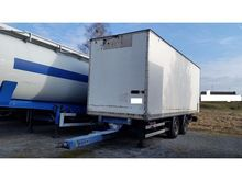 Used 2004 CD18MHPA c