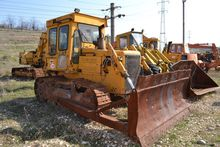 1979 CATERPILLAR D5B bulldozer