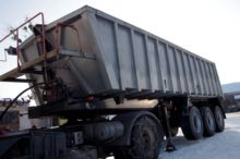MOL CYK75F tipper semi-trailer