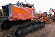 Used HITACHI ZAXIS 2