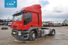 Used 2004 IVECO AT44