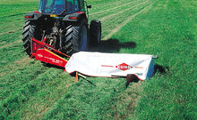 Used KUHN GMD SELECT