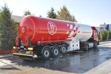 OZGUL Gazovoz LPG 2016 gas tank