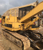 1990 CATERPILLAR E70B tracked e