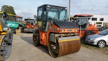 Used 2002 HAMM DVO 6