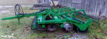 2011 KIVI-PEKKA 350 harrow