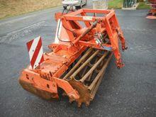 2007 KUHN HRB 303D power harrow