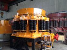 New PYB-1200 cone cr