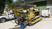 Used Atlas Copco dri