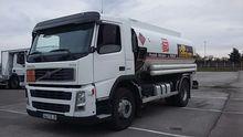 2003 VOLVO FM 9.260 fuel truck