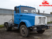 ZIL 442160 tractor unit