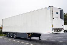2014 SCHMITZ Schmitz Cargobull
