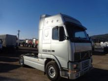 2001 VOLVO FH12.460 XL tractor