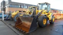 Used 2007 VOLVO L 90
