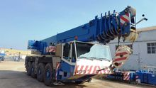 1997 DEMAG AC 205 mobile crane
