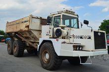 1996 O&K D30 articulated dump t