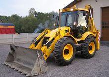 Used 2005 JCB 4CX ba