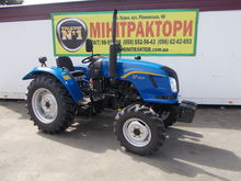 2016 DONGFENG 404 mini tractor