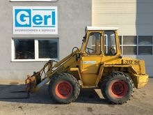 1985 KRAMER 312SE wheel loader