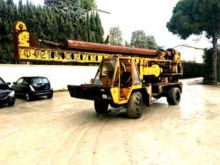 1992 MAIT FUNDA drilling rig