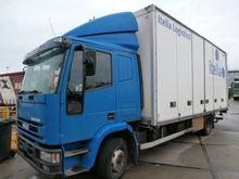 Used 2000 IVECO 120E