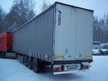 Used 2007 SCHMITZ S0