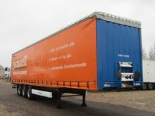 Used 2010 KRONE SD 3