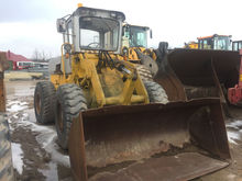 1988 INTERNACIONAL wheel loader