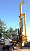 2015 TES CAR CF4 drilling rig