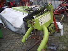 DISCO 260/C mower