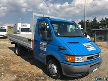 2000 IVECO Daily 35C13 flatbed