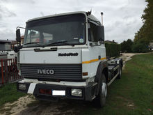 Used 1991 IVECO 240
