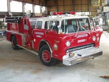 Used 1983 FORD D803