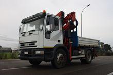 FIAT 8060.45B dump truck
