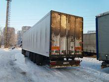 Used 2004 SCHMITZ SK