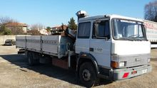 Used 1990 IVECO 145.