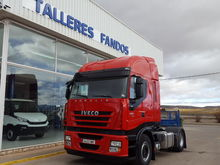 Used IVECO AS440S46T