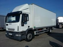 Used 2009 IVECO ML18