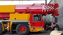 1999 GROVE 5180 mobile crane